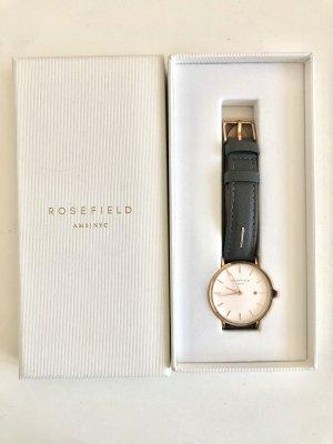 Rosefield Uhr - The Sept Issue *wie neu*