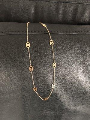 Rosegold Halskette Kette Schmuck