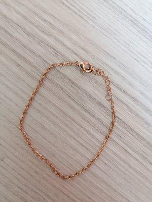 New One Bracelet en or or rose