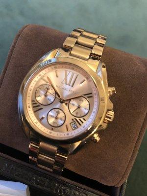 Roségoldene Michael Kors Uhr MK5799