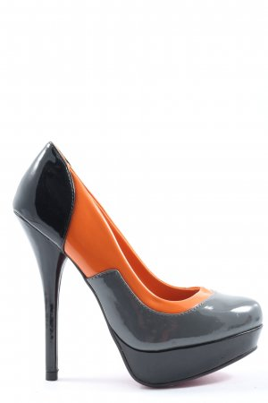 Roselight Plateau-Pumps