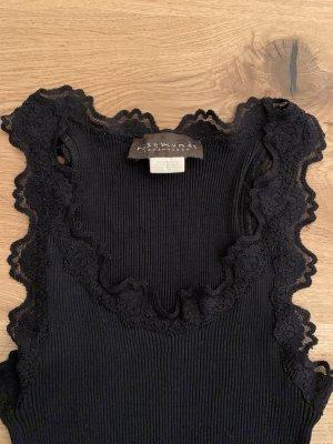 Rosemunde Long Top black