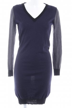 Rosemunde Pulloverkleid mehrfarbig Casual-Look