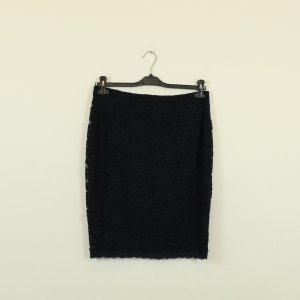 Rosemunde Lace Skirt dark blue