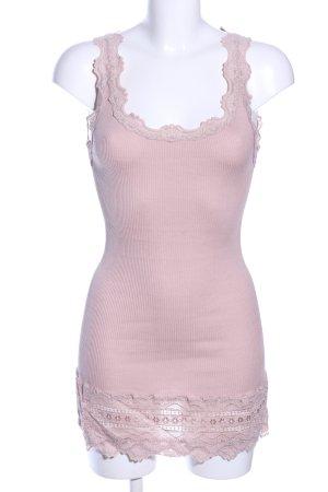 Rosemunde Trägertop pink Casual-Look