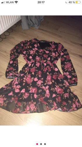 Rosen Kleid