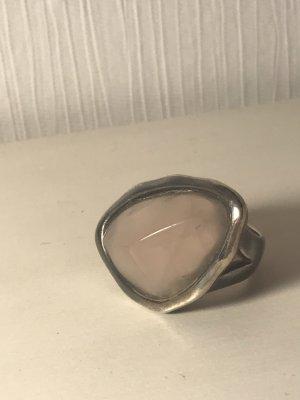 Rosenquarz Ring (Nur privat kauf!)