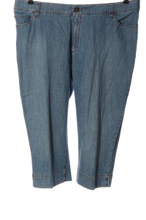 Rosner Jeans a 3/4 blu stile casual