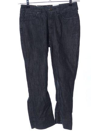 Rosner 7/8 Length Jeans black casual look