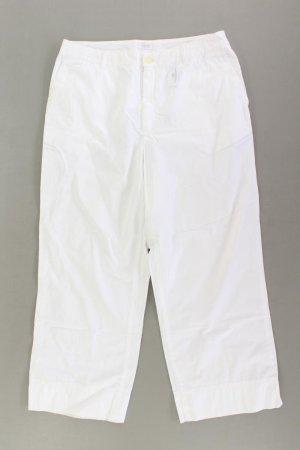 Rosner Shorts natural white cotton