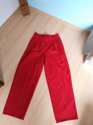 Rosner Pantalón de lana multicolor Lana
