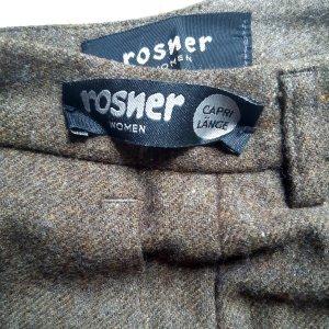 Rosner Capri Hose * Angora & Wolle