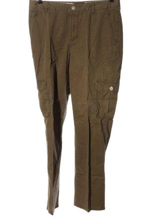 Rosner Pantalone cargo cachi stile casual