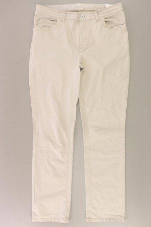 Rosner Five-Pocket-Hose Größe 42 creme
