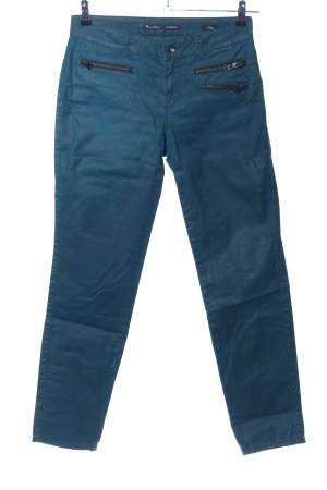 Rosner High-Waist Hose blau Casual-Look