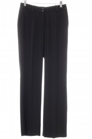 Rosner High-Waist Hose schwarz-grau