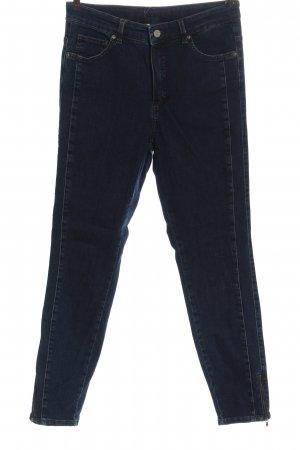 Rosner High Waist Jeans blue casual look