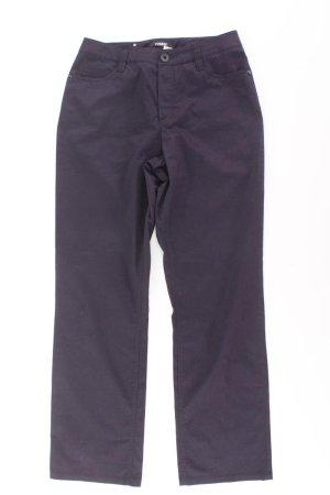 Rosner Trousers lilac-mauve-purple-dark violet cotton