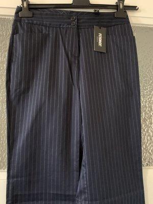 Rosner Pantalone jersey blu scuro