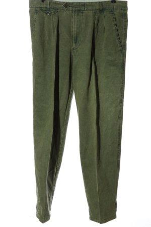 Rosner Pantalone jersey cachi stile casual