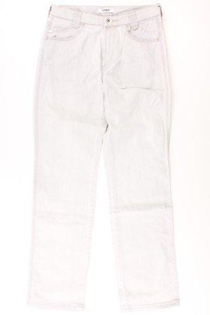 Rosner Jeans Größe 38 grau aus Baumwolle