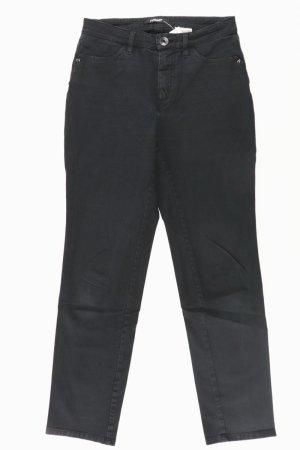 Rosner Jeans Größe 38 schwarz aus Baumwolle