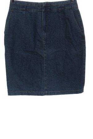 Rosner Denim Skirt blue casual look