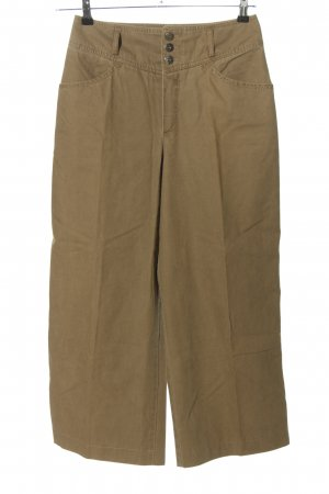 Rosner Kaki broek bruin casual uitstraling