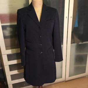 Rosner Frock Coat dark blue