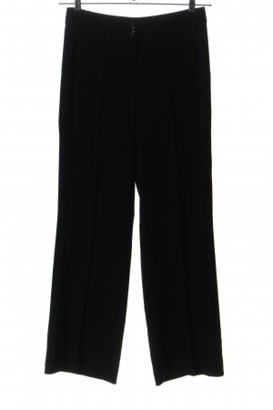 Rosner Palazzo Pants black business style