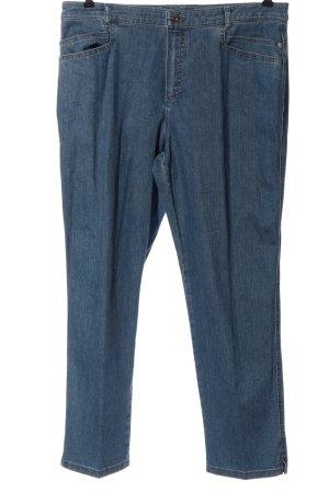 Rosner Jeans a 7/8 blu stile casual