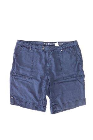 Rosner Shorts Größe 46 blau
