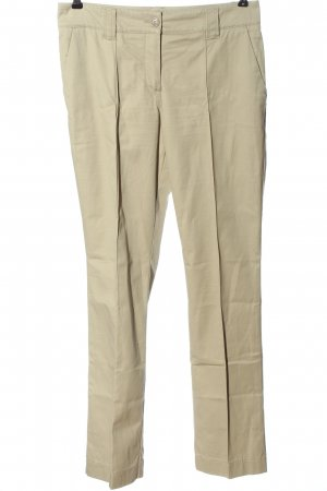 Rosner Jersey Pants cream striped pattern casual look