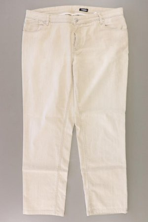 Rosner Straight Leg Jeans multicolored cotton
