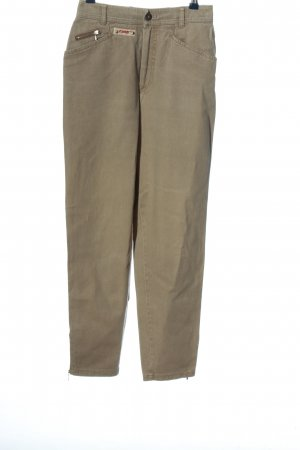 Rosner Straight-Leg Jeans khaki Casual-Look