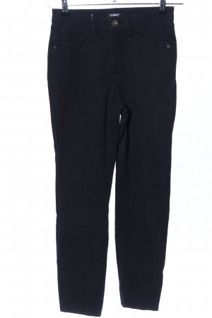 Rosner Straight-Leg Jeans schwarz Casual-Look