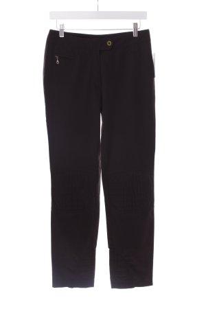 Rosner Pantalone elasticizzato marrone stile casual