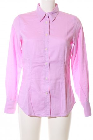 rossana diva Hemd-Bluse pink Casual-Look