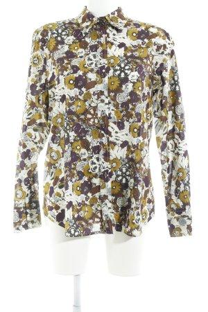 rossana diva Hemd-Bluse mehrfarbig Business-Look