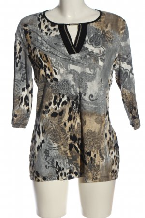 Rossler Selection Langarm-Bluse