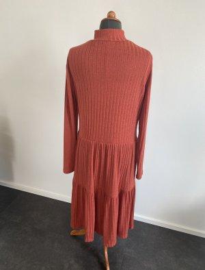 Nümph Midi Dress russet