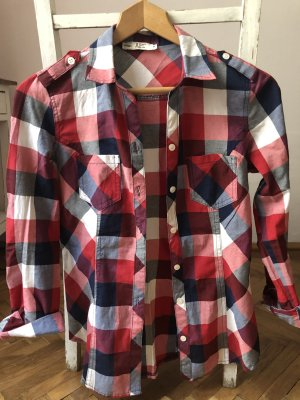 SGY - sheggy Flannel Shirt multicolored cotton