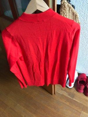 rot Pullover von Next