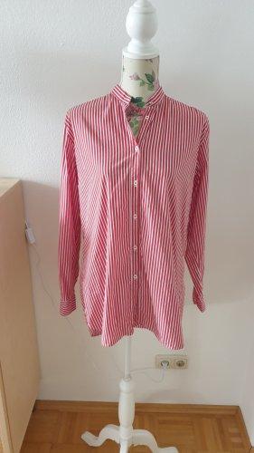 Aglini Camicia blusa multicolore