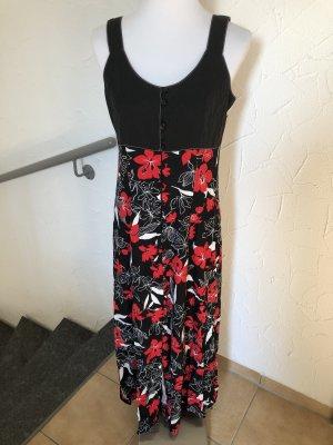 Barisal Maxi-jurk veelkleurig