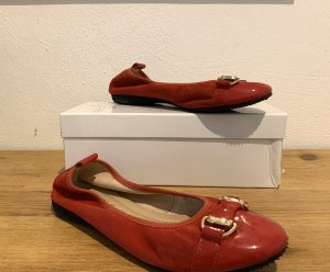 rote Ballerina (La Ballerina by Sonja Ricci)