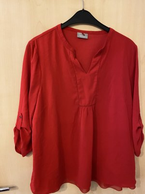 Rote Bluse von Yessica by C&A