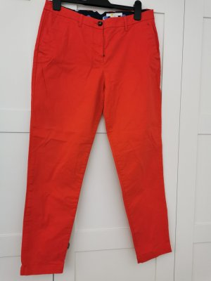 Boden Chinos red