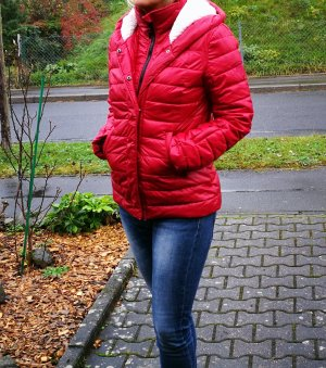 Basefield Winter Jacket red