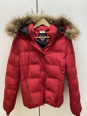 snowmass Kurtka puchowa czerwony